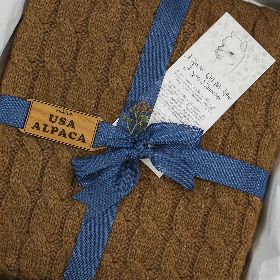 Coralina Jacket made with pure merino wool and alpaca in dark chocolate brown